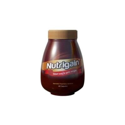 Nutrigain 60 Capsul