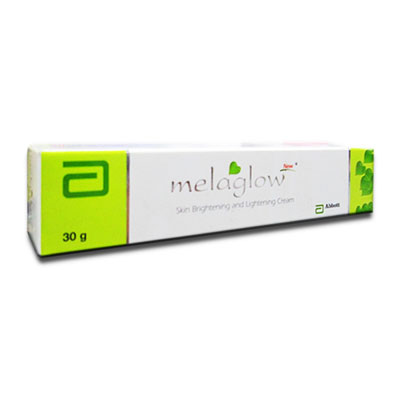 Melaglow Skin Brightening and Lightening cream 30g