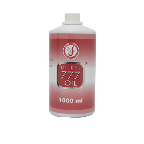 Dr Jrks 777 Oil 500ml