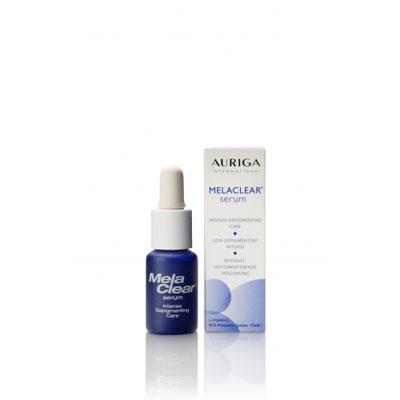 Auriga Melaclear Serum 30ml
