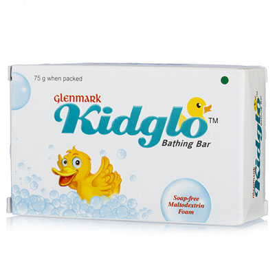 Kidglo 75 gm Bar
