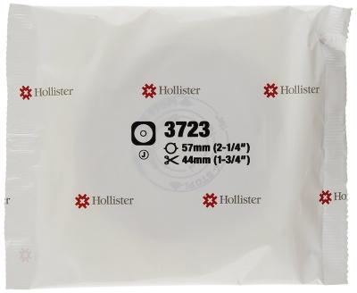 Hollister CenterPointLock Cut to Fit FlexWear Skin Barrier Flat Porous Paper Tape 214 HOL3723  5 ea