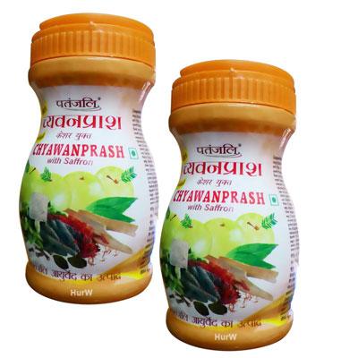 Chyawanprash With Saffron 500 gm