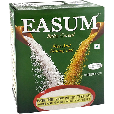 EASUM Baby Cereal 400g
