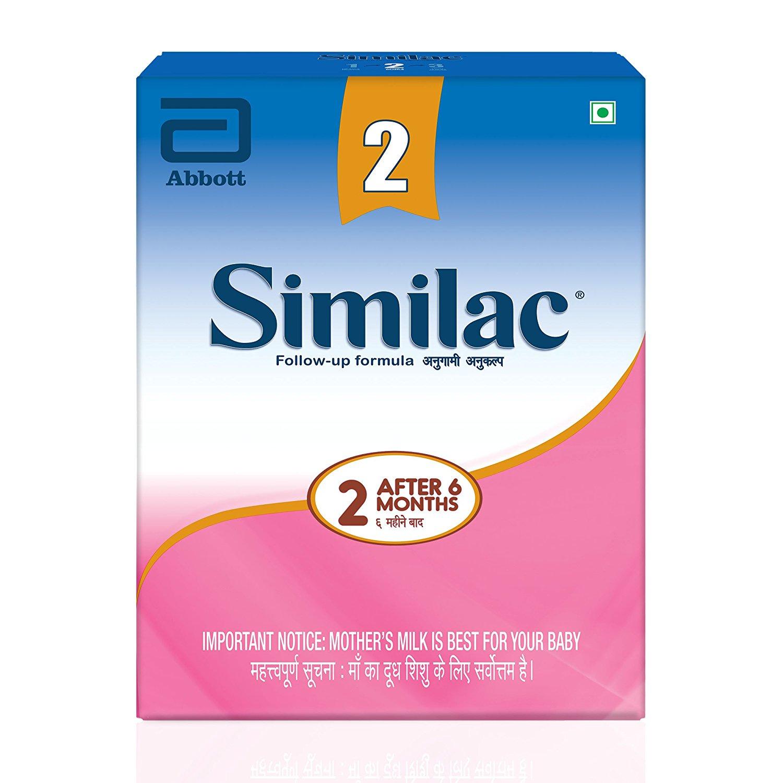 Similac 2