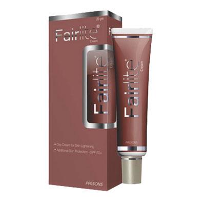Fairlite Day Cream for Skin Lightening 20 gm