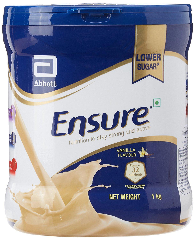 Ensure Vanilla flavour 1kg