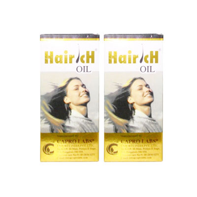 Hairich Oil Pack of  2 100ml