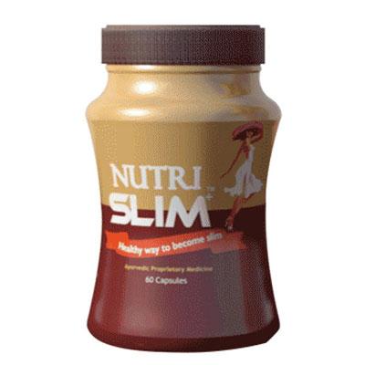 Nutri Slim 60 Caps