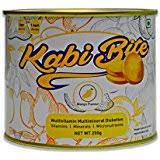 KabiBite mango flavour diskettes 250g