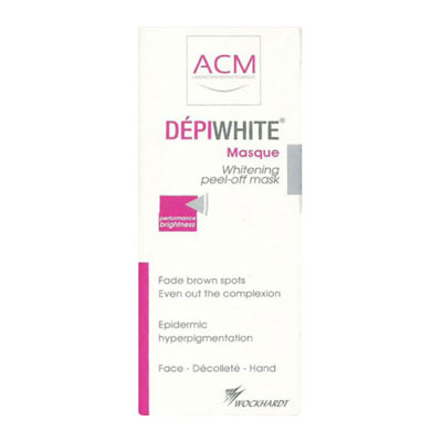 Depiwhite Masque 40ml
