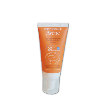 Avene Very High Protection SPF 50 Emulsion 50ml