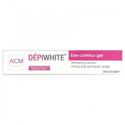 Depiwhite Eye Contour gel 15ml