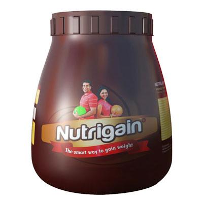Nutrigain Powder 500gm