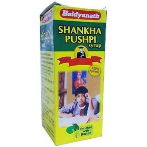 SHANKA PUSHPI 200ml pack of 2
