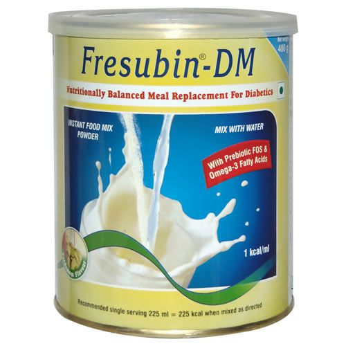 Fresubin Meal Replacement Powder Dm 400Gm