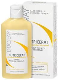Ducray Nutricerat Intense Nutrition Shampoo  200 ml