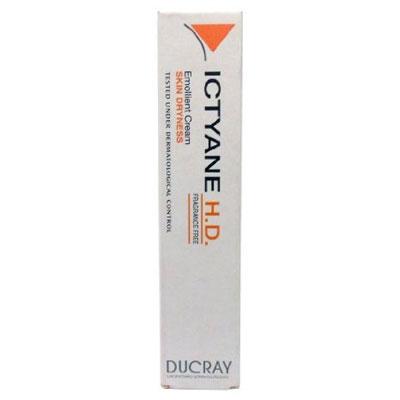 Ducray Ictyane Hd Emollient Cream  30ml