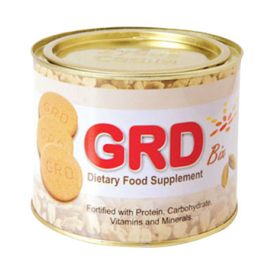 GRD Dietary  Food  Supplement 250gm