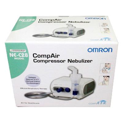 OMRON_Nebulizer Nec 28