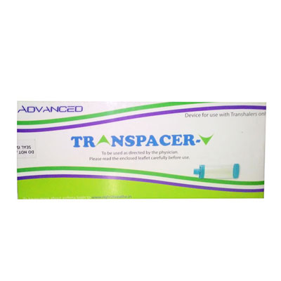 Transpacer V  Advanc