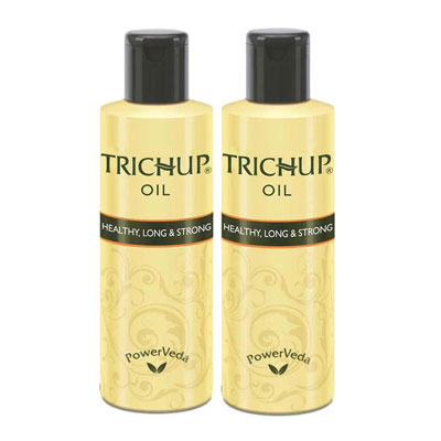 Trichup Oil 100ml Plus15ml free Pack Of 2