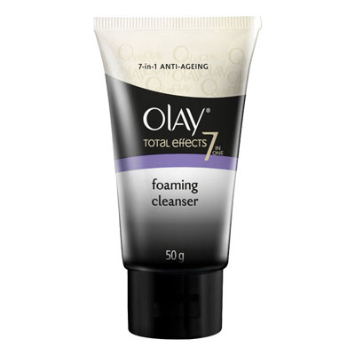 Olay Fomaing Cleanser 50gm