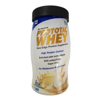 Prototal Whey Powder 200 gm