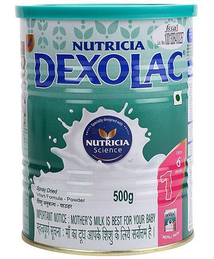 DEXOLAC 500gm
