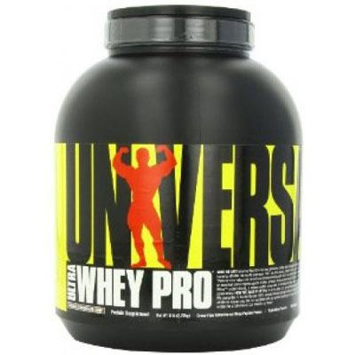 Universal Whey Protein Chocolate 10