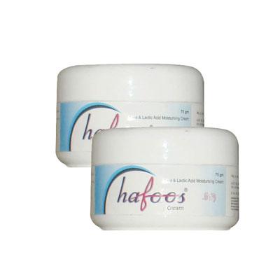 Hafoos Cream 75 gm pack of 2