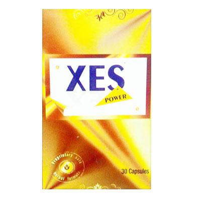 Xes Power 30 Caps