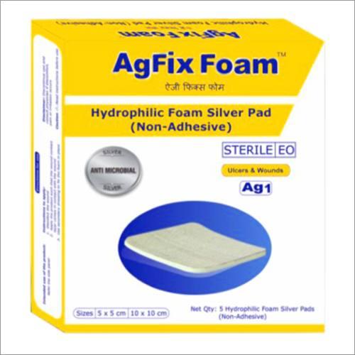 Ag Fix Foam Non Adhesive Ag1 4140 005