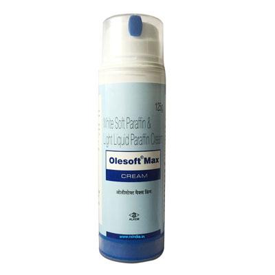 Olesoft Max Cream125gm