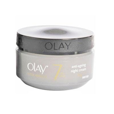 Olay Anti Ageing Night Cream 50gm