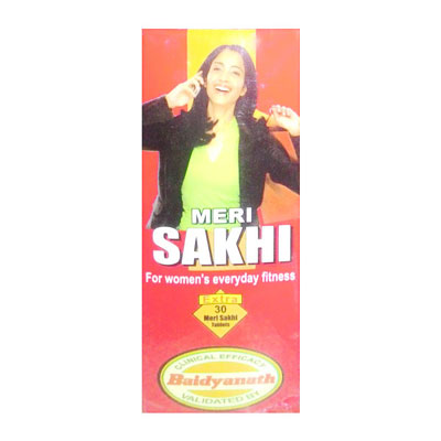 Meri Sakhi 450ml
