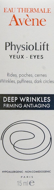 Avene Physiolift Eyes Wrinkles 15ml