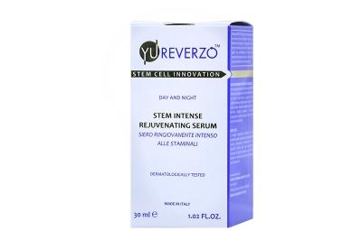 Yu Reverzo Day and Night Rejuvenating Serum