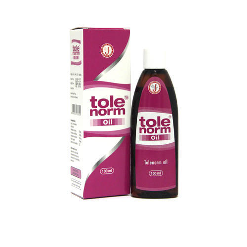 tolenorm oil 100ml