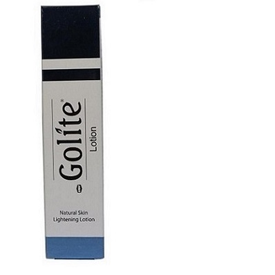 Golite Natural Skin Lightening Lotion 100ml