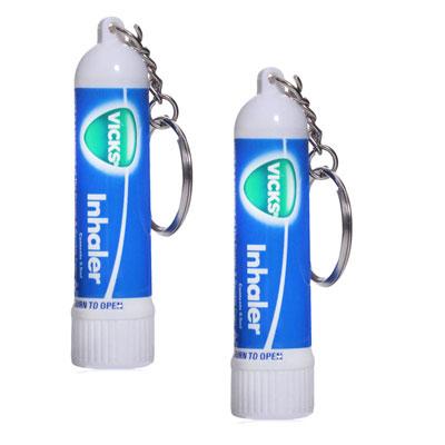 Vicks Inhaler Pack Of 2