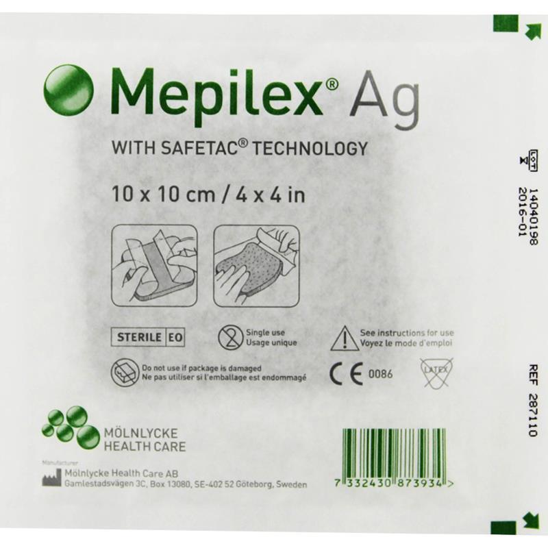 Meolix Ag 10 10cm 287110