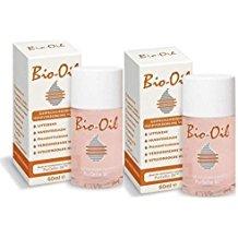 Bio Oil 60mlPack of 2