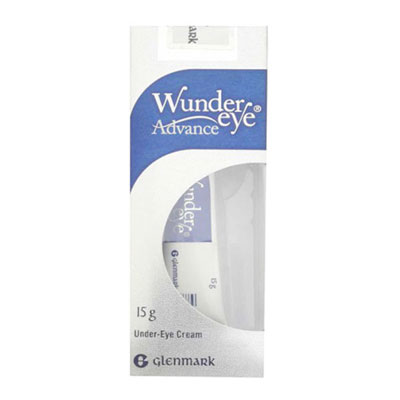 Glenmark Wunder Eye Advance15gm