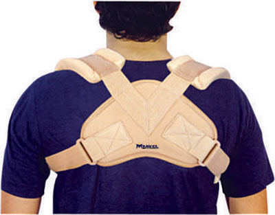 Marvel Clavicle Brace M104 Small size