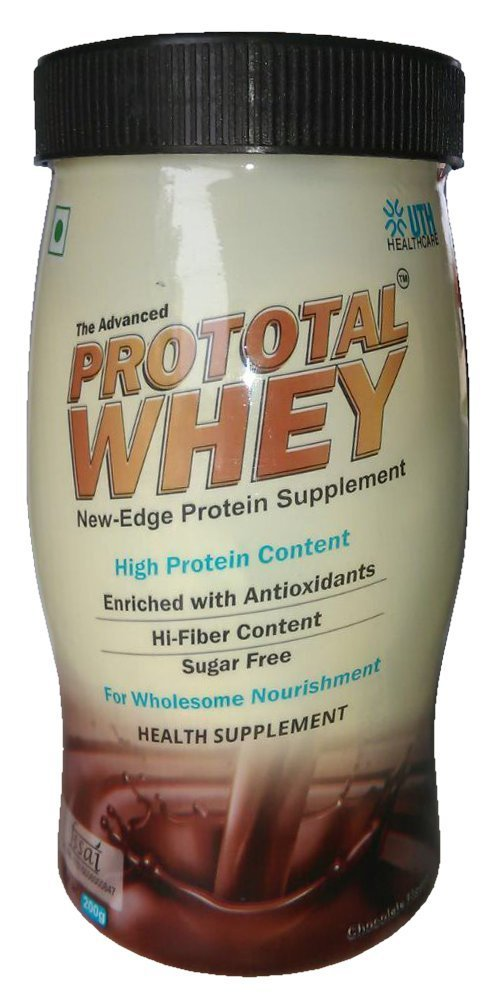 PROTOTAL WHEY  Powder 200 gm Chocolate