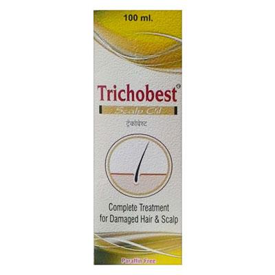 Trichobest Scalp Oil 100 ml