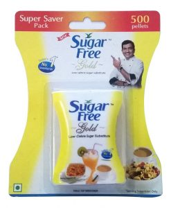 Sugar Free 300 pallets