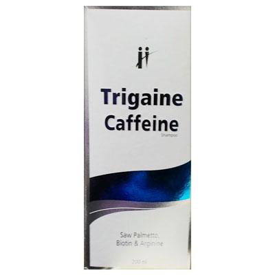 Trigaine Caffeine Shampoo 200ml