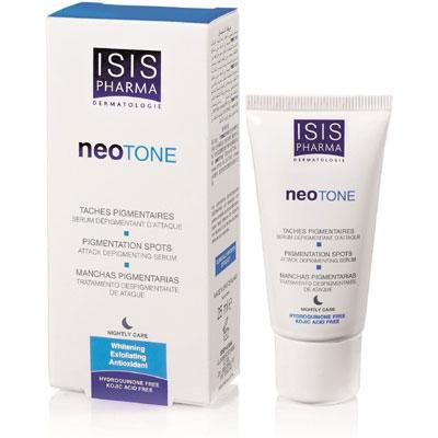 isis pharma neo tone,25 ml